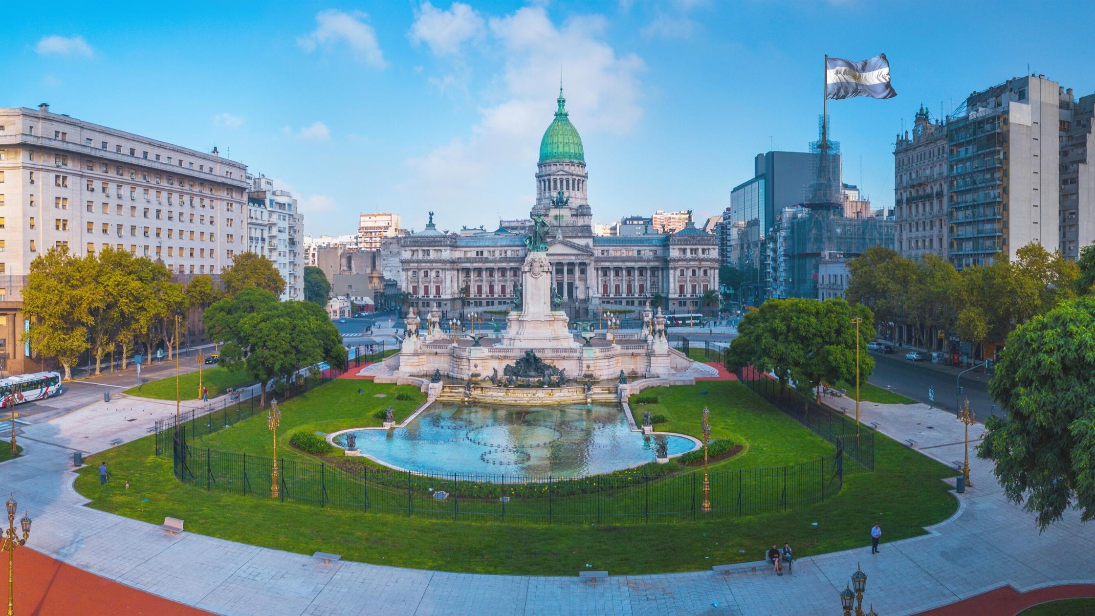 Estudar medicina na Argentina