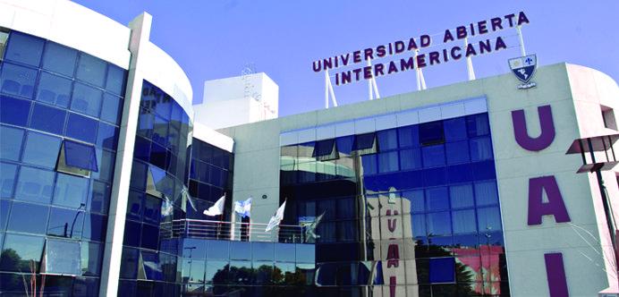 Faculdade UAI Argentina