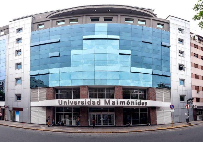 Universidade Maimonides