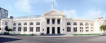 Universidade Nacional de Rosario Argentina